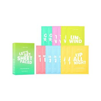 sheet mask gift set