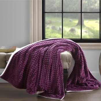 New Parents Gifts Winston Porter Daily Super Soft Elegant Throw