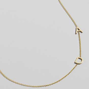 luxury gifts mom dad maya brenner necklace