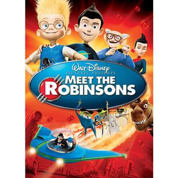 best family movies meet the robinsons