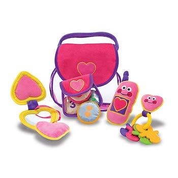 Best Gifts for 1-Year-Olds Melissa & Doug Pretty Purse