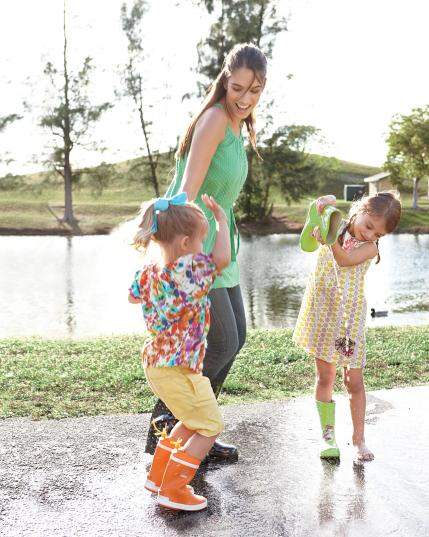 Quick And Easy Activities Parenting