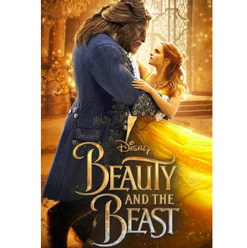 Valentine's Day Movies for Kids Beauty and the Beast