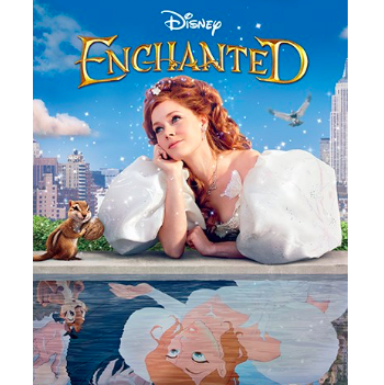 Valentine's Day Movies for Kids Enchanted