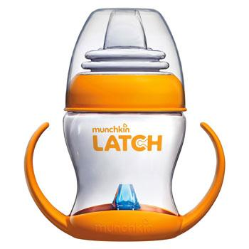 best sippy cup munchkin latch