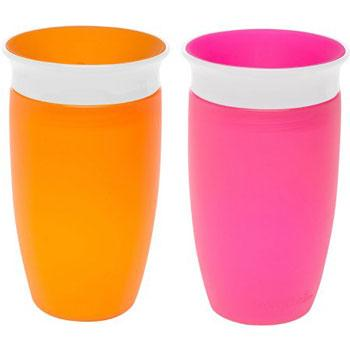 best sippy cup munchkin miracle