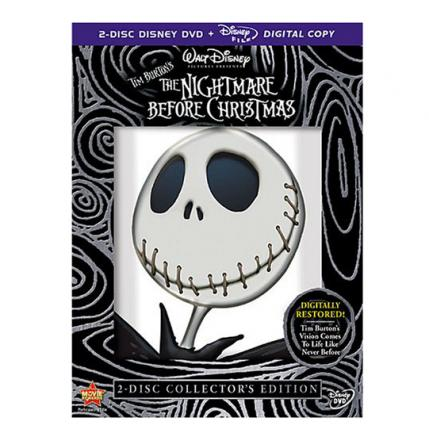 the nightmare before christmas - Nightmare Before Christmas Runtime