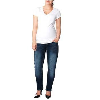 Nordstrom Sale Maternity Straight Jeans