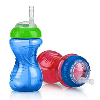 best sippy cup nuby no spill