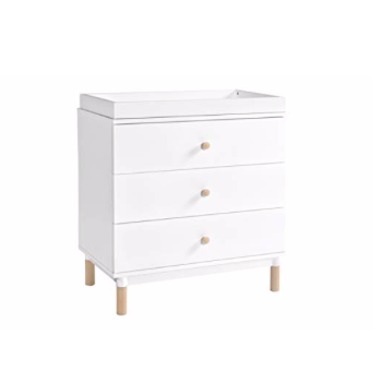 Baby Nursery Checklist Changing Table