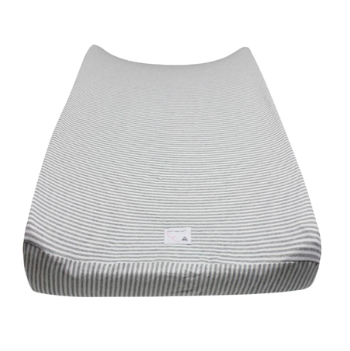 Baby Nursery Checklist Changing Pad Cover