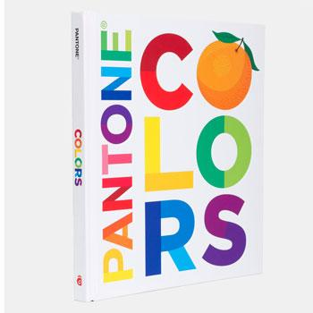 best baby book pantone colors
