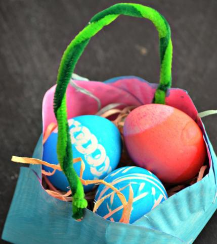 Hip2Save & 10 Cute Easter Crafts to Make with a Paper Plate | Parenting