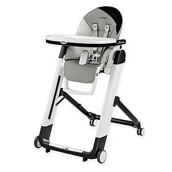 Peg Perego Siesta High Chair  sc 1 st  Parenting & Best High Chairs | Parenting
