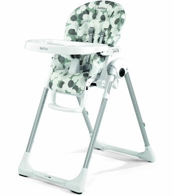fisher price easy fold high chair manual