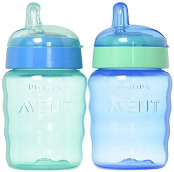 best sippy cups philips avent