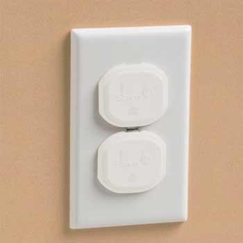 Baby Safety Products Plug Protectors