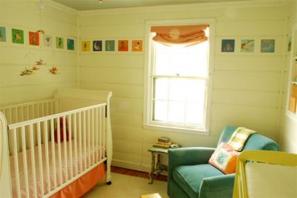 Gorgeous Nursery Photos | Parenting