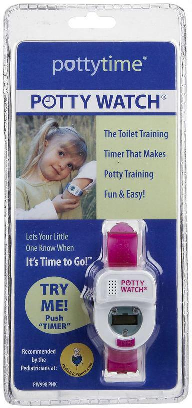 Toys R Us Potty Watch : Best potty training products parenting