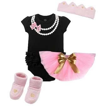 73188164f For Your Little Princess: Tutu-Cute Fairy Princess. This Halloween costume  for an infant ...
