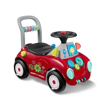 Best Gifts for 1-Year-Olds Target Radio Flyer Busy Buggy