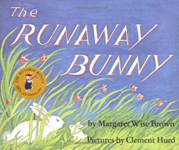 best baby book the runaway bunny