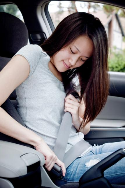 Can You Use Seat Belt Extenders With Car Seats