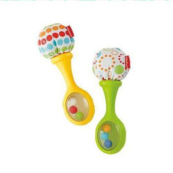 Fisher-Price Rattle Maracas