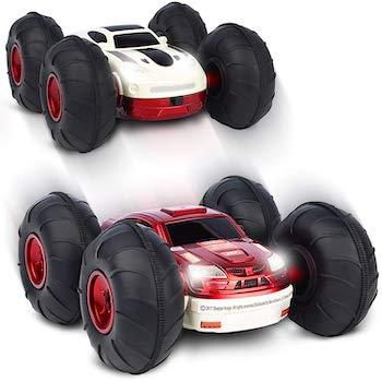 Best Valentine's Day Gift for Kids: Sharper Image Remote Control Rally Car