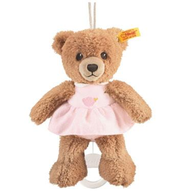 best toys music box bear