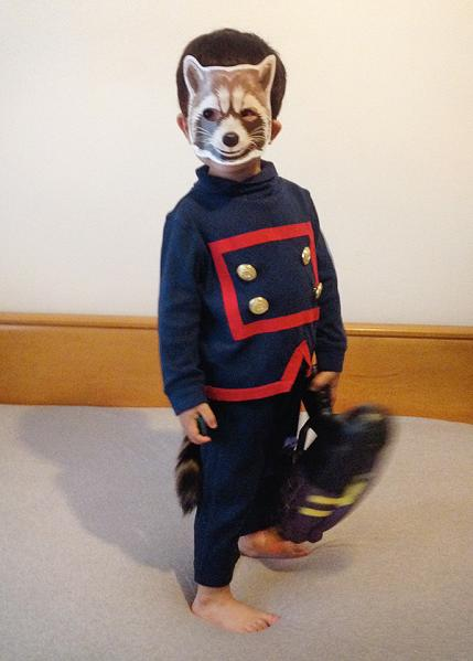 & Family Halloween Costumes: Ideas for the Whole Family | Parenting