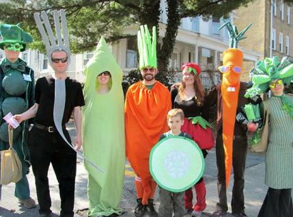 Family halloween costumes ideas for the whole family parenting solutioingenieria Images