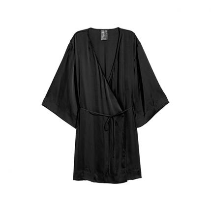 Mother's Day Gift #1: Robe