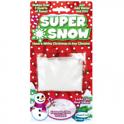 cheap stocking stuffers for kids super snow