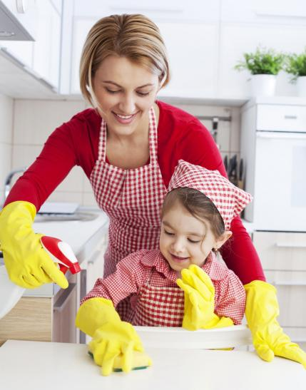 10 Easy Cleaning Jobs for Kids That Will Actually Help You ...