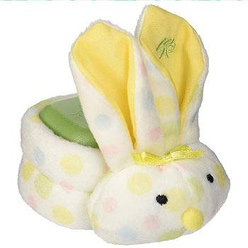 Stephan Baby Boo Bunnie Comfort Toy Boo Cube