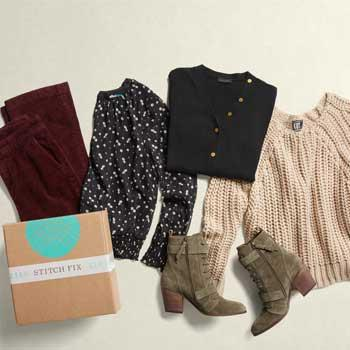 Best Gift Ideas For Moms Stitch Fix Card