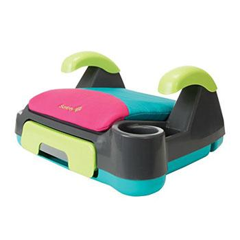 best booster seat store n go backless booster