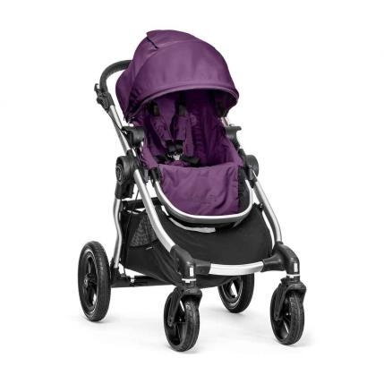 City Select® Stroller BABY JOGGER purple
