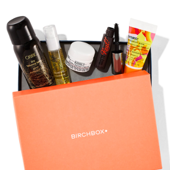 Subscription Box for Moms Birchbox