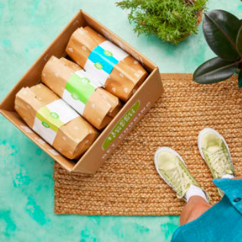 Subscription Box for Moms HelloFresh
