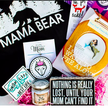 Subscription Boxes for Moms The Boxy Mama