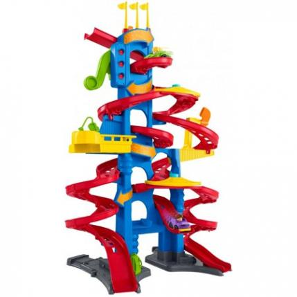 Little People Take Turns Skyway Best Toddler Toys