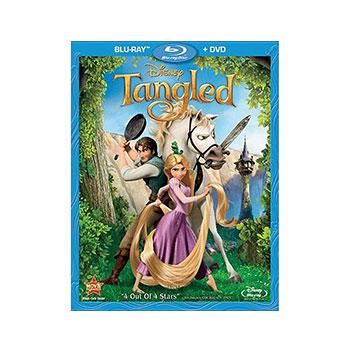 Best Animated Movies #7: Tangled
