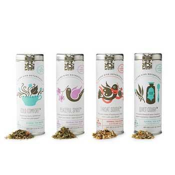 New Parents Gifts Scout Urling Cold Weather Comfort Tea Gift Set