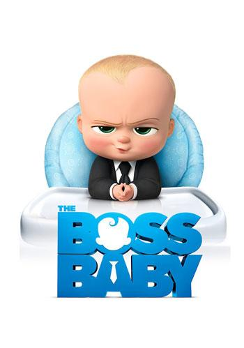 best family movies boss baby