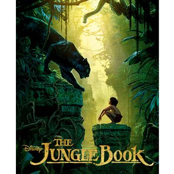 best family movies the jungle book