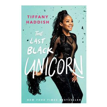 tiffany haddish last black unicorn