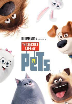 best family movies secret life of pets
