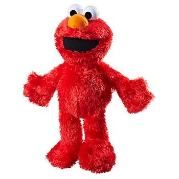 Best Gifts for 1-Year-Olds Playskool Friends Sesame Street Tickle Me Elmo